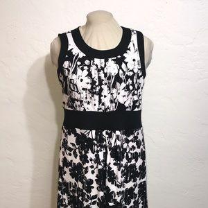 CHARTER CLUB Size:14 Sleeveless Dress
